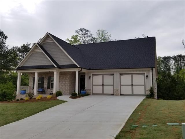 144 Sweetbriar Farm Road, Woodstock, GA 30188 (MLS #6018795) :: North Atlanta Home Team