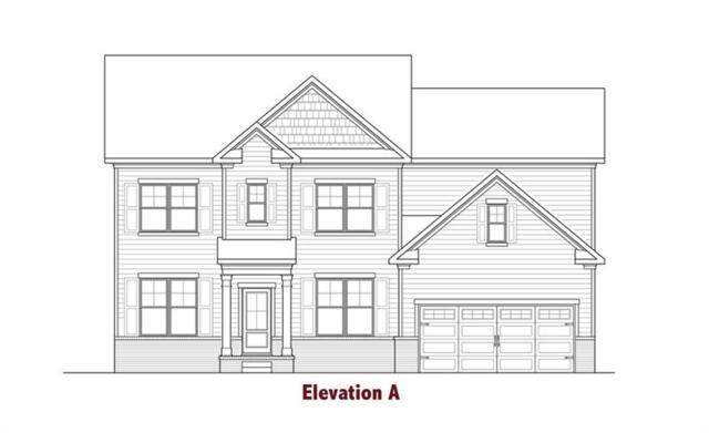 789 Hancock Place, Braselton, GA 30517 (MLS #6018822) :: Kennesaw Life Real Estate
