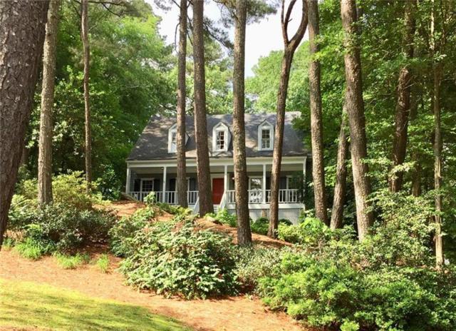 3363 Cochise Drive SE, Atlanta, GA 30339 (MLS #6018889) :: The Hinsons - Mike Hinson & Harriet Hinson