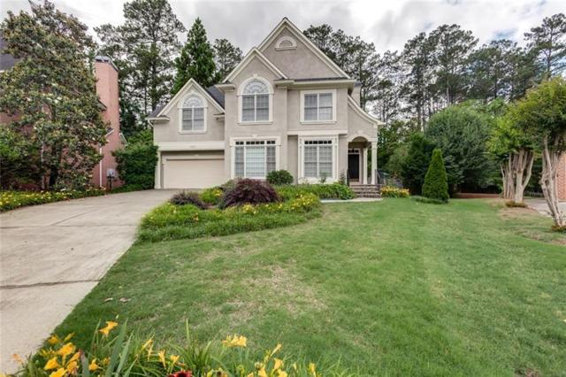 1753 Kinsmon Cove, Marietta, GA 30062 (MLS #6018900) :: RE/MAX Prestige