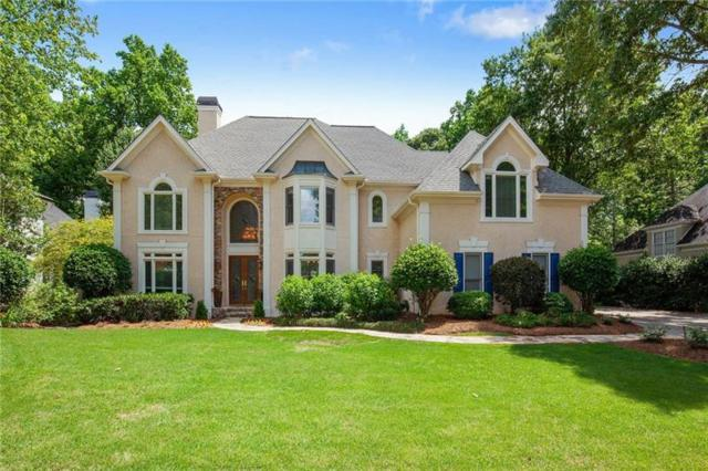 1101 Vinings Falls Drive SE, Smyrna, GA 30080 (MLS #6018931) :: Iconic Living Real Estate Professionals