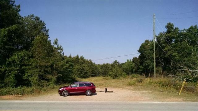 1101 Johnson Road, Conyers, GA 30094 (MLS #6018952) :: RE/MAX Paramount Properties