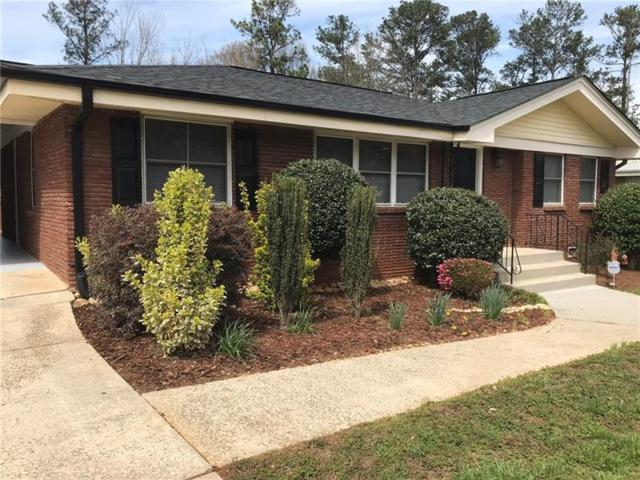 3524 Westbrook Drive SE, Smyrna, GA 30082 (MLS #6018955) :: North Atlanta Home Team