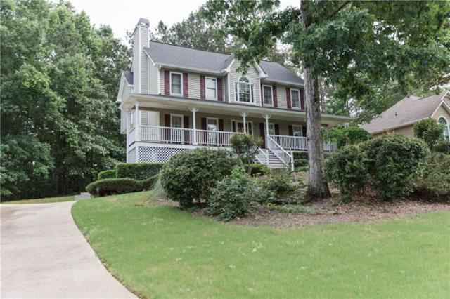 268 Abbington Lane, Douglasville, GA 30134 (MLS #6018969) :: Iconic Living Real Estate Professionals