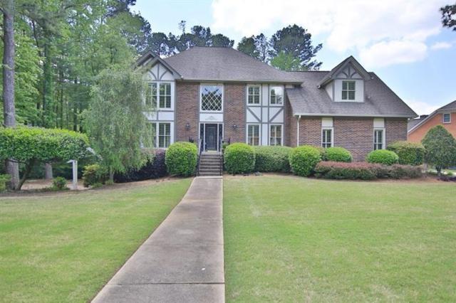 2522 Bexley Court, Snellville, GA 30078 (MLS #6018994) :: RE/MAX Paramount Properties