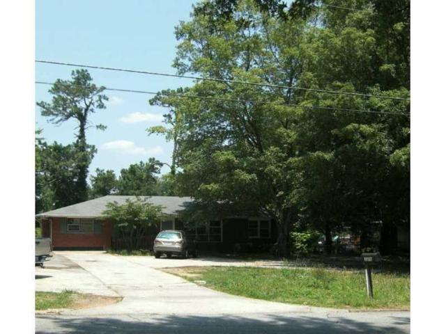 3078 Oakcliff Road #3078, Atlanta, GA 30340 (MLS #6019001) :: North Atlanta Home Team