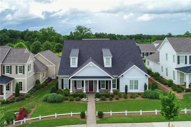 1902 Bent Pine Park, Statham, GA 30666 (MLS #6019014) :: The Hinsons - Mike Hinson & Harriet Hinson
