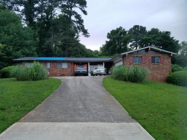 2599 Kings Park Circle, Decatur, GA 30034 (MLS #6019016) :: RE/MAX Paramount Properties