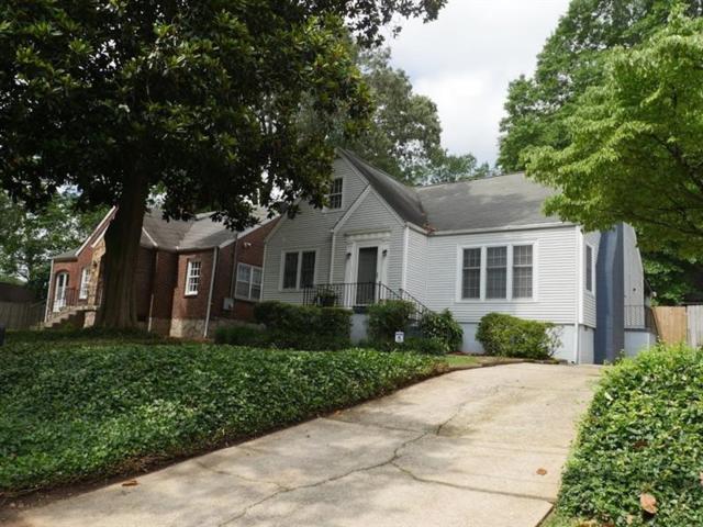 2547 Batavia Street, East Point, GA 30344 (MLS #6019047) :: RCM Brokers