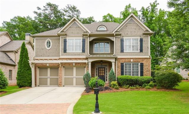 1374 Murrays Loch Place NW, Kennesaw, GA 30152 (MLS #6019055) :: RE/MAX Paramount Properties
