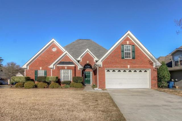 2926 Gold October Drive, Loganville, GA 30052 (MLS #6019060) :: Iconic Living Real Estate Professionals