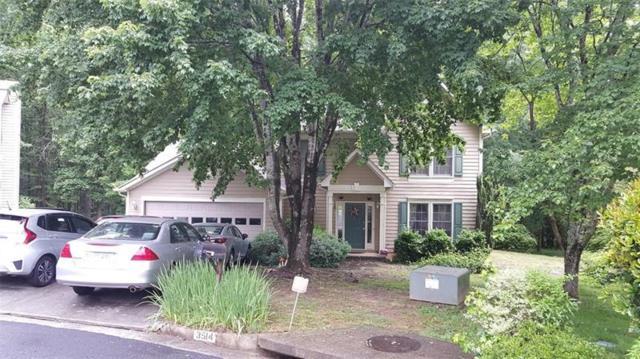 3514 Manchester Drive, Lawrenceville, GA 30044 (MLS #6019093) :: RE/MAX Paramount Properties