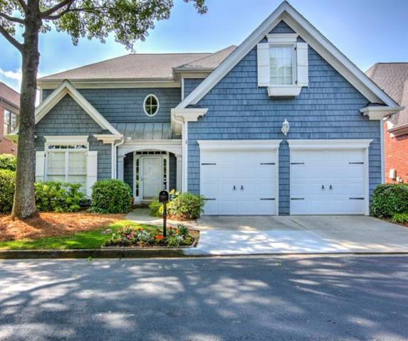 6325 Glen Oaks Lane, Atlanta, GA 30328 (MLS #6019095) :: The Hinsons - Mike Hinson & Harriet Hinson