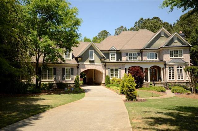 10620 Montclair Way, Johns Creek, GA 30097 (MLS #6019137) :: The Hinsons - Mike Hinson & Harriet Hinson