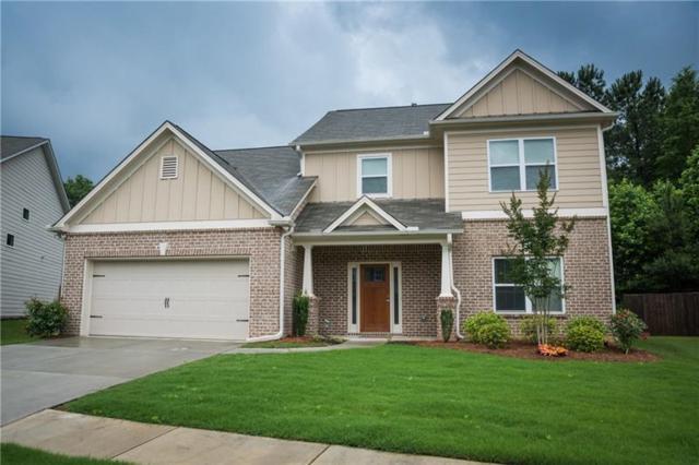 2531 Wevok Way, Grayson, GA 30017 (MLS #6019166) :: RE/MAX Paramount Properties