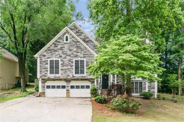413 Two Iron Trail NW, Kennesaw, GA 30144 (MLS #6019232) :: The Hinsons - Mike Hinson & Harriet Hinson