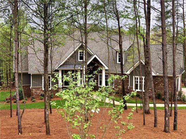 116 Serenity Lake Drive, Alpharetta, GA 30004 (MLS #6019237) :: Iconic Living Real Estate Professionals