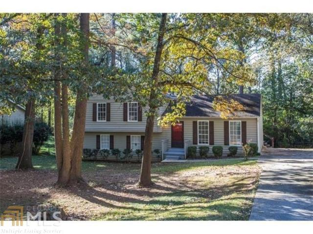 107 Park Place, Stockbridge, GA 30281 (MLS #6019242) :: Iconic Living Real Estate Professionals