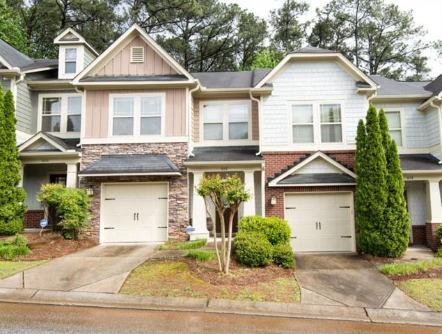 1072 N Village Drive, Decatur, GA 30032 (MLS #6019260) :: North Atlanta Home Team