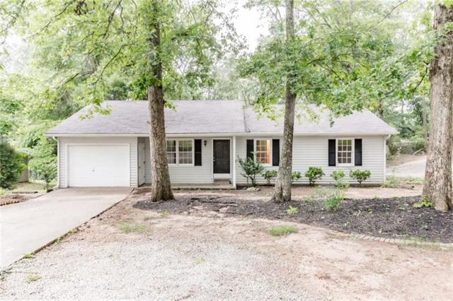 4421 Thompson Bridge Road, Gainesville, GA 30506 (MLS #6019267) :: RE/MAX Prestige