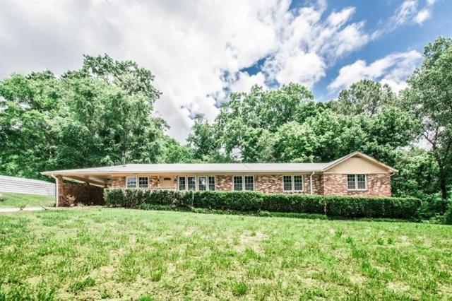 1725 Dickerson Drive SE, Mableton, GA 30126 (MLS #6019281) :: North Atlanta Home Team