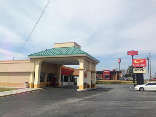 915 Highway 53 East SE, Calhoun, GA 30701 (MLS #6019294) :: RE/MAX Paramount Properties