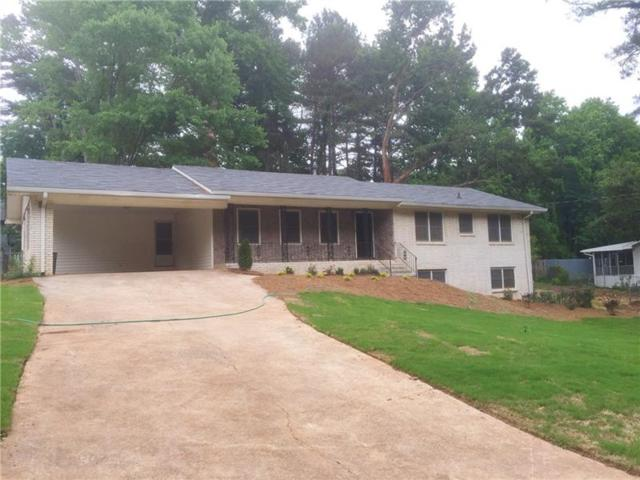 6290 Shallow Creek Lane, Douglasville, GA 30135 (MLS #6019345) :: North Atlanta Home Team