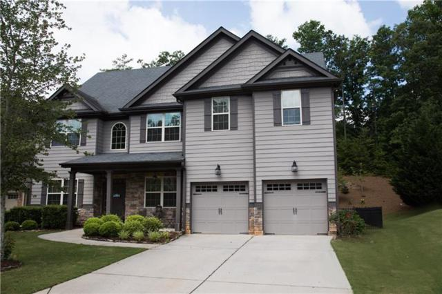 9040 Yellow Pine Court, Gainesville, GA 30506 (MLS #6019346) :: Carr Real Estate Experts