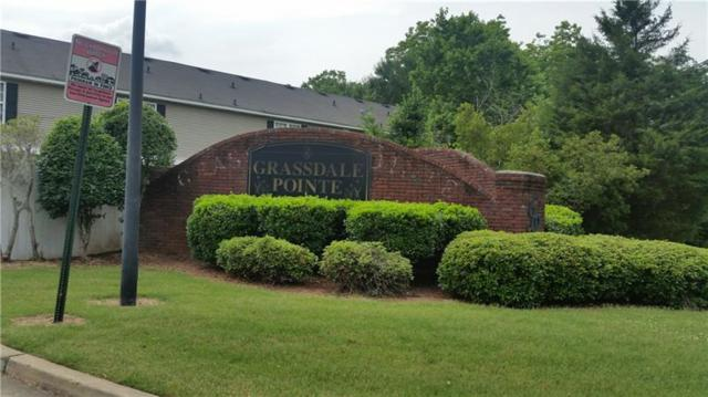 54 Point Place Drive #6, Cartersville, GA 30120 (MLS #6019349) :: North Atlanta Home Team