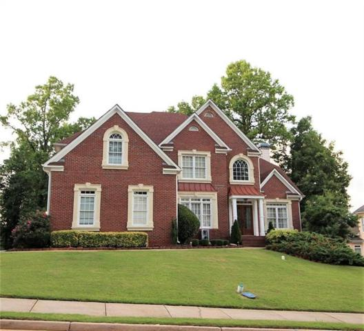 6918 Glen Cove Lane, Stone Mountain, GA 30087 (MLS #6019369) :: Iconic Living Real Estate Professionals