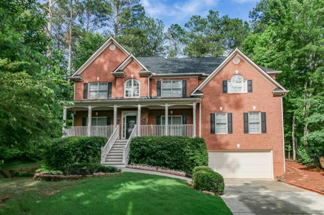4280 Stef Lane NW, Kennesaw, GA 30152 (MLS #6019408) :: North Atlanta Home Team
