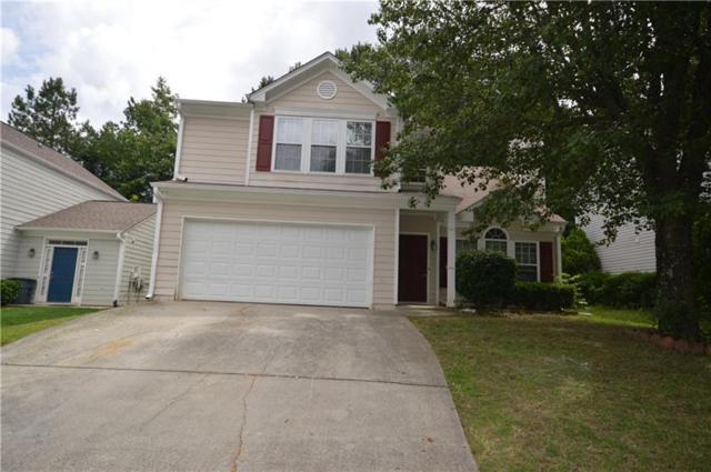 3319 Benthollow Lane, Duluth, GA 30096 (MLS #6019436) :: North Atlanta Home Team