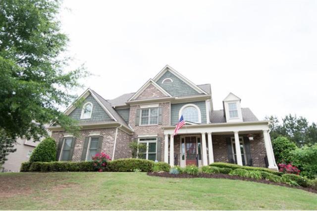 921 Laurelwood Court, Canton, GA 30115 (MLS #6019479) :: Rock River Realty