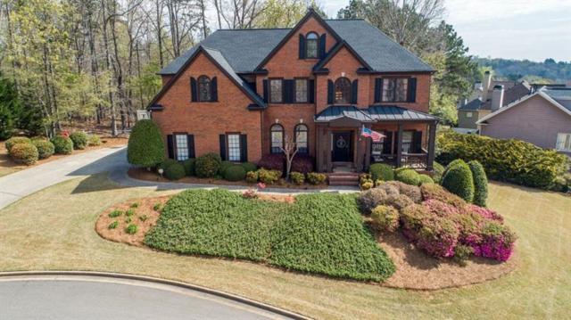 7046 Bennington Lane, Cumming, GA 30041 (MLS #6019495) :: North Atlanta Home Team