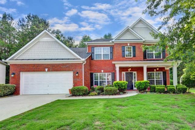 380 Simonton Crest Drive, Lawrenceville, GA 30045 (MLS #6019528) :: RE/MAX Paramount Properties
