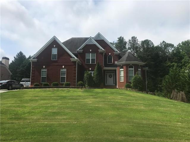 2565 NE Old Covington Road NE, Conyers, GA 30013 (MLS #6019542) :: RE/MAX Paramount Properties