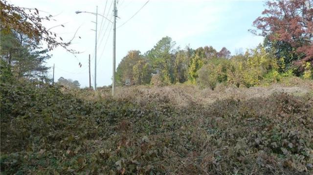 1598 Cedar Grove Road, Conley, GA 30288 (MLS #6019548) :: North Atlanta Home Team