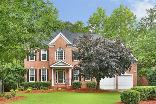 640 Copper Creek Circle, Alpharetta, GA 30004 (MLS #6019608) :: QUEEN SELLS ATLANTA