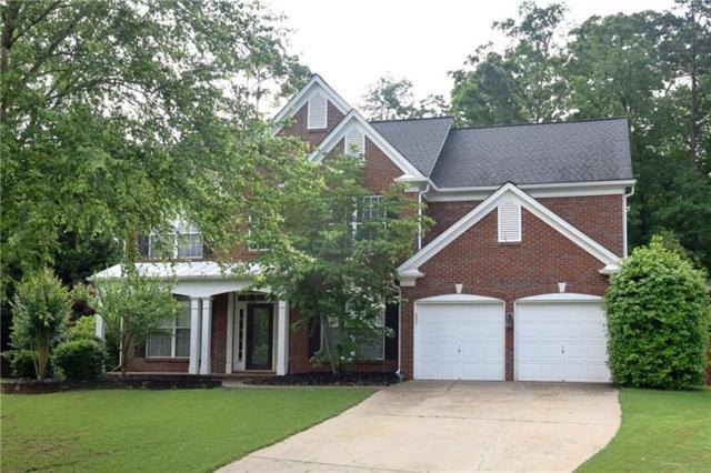 1695 Laleiah Drive, Cumming, GA 30041 (MLS #6019635) :: RE/MAX Paramount Properties