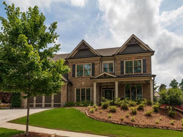 1376 Ashbury Park Way, Hoschton, GA 30548 (MLS #6019678) :: North Atlanta Home Team