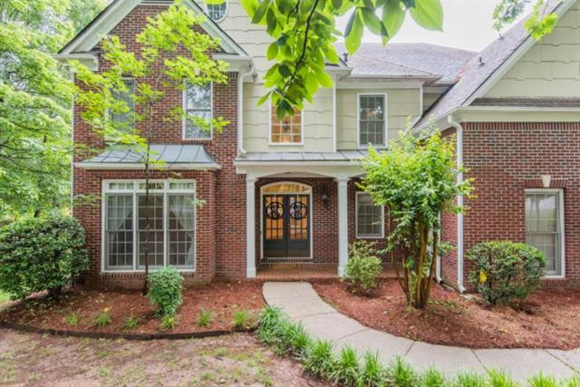 601 Crimsonwood Court, Powder Springs, GA 30127 (MLS #6019708) :: North Atlanta Home Team