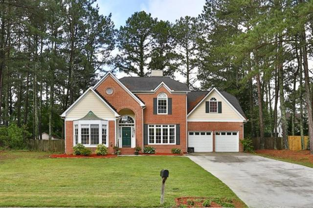3055 Elizabeth Lane, Snellville, GA 30078 (MLS #6019731) :: North Atlanta Home Team