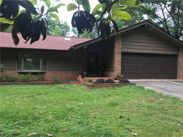 4637 Silversmith Cove, Lilburn, GA 30047 (MLS #6019734) :: North Atlanta Home Team