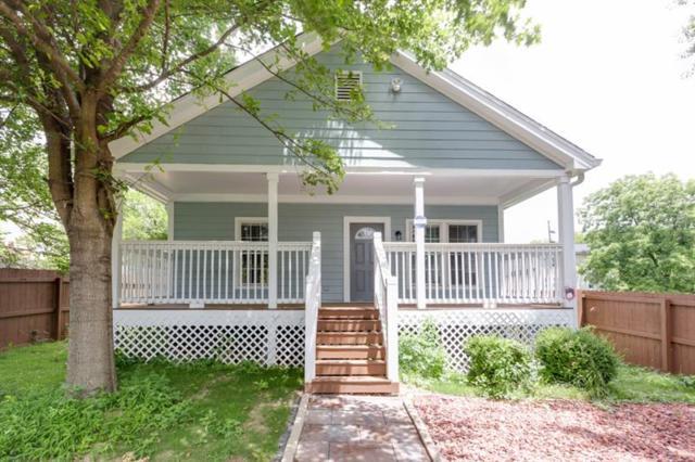 827 Fraser Street SE, Atlanta, GA 30315 (MLS #6019794) :: Iconic Living Real Estate Professionals
