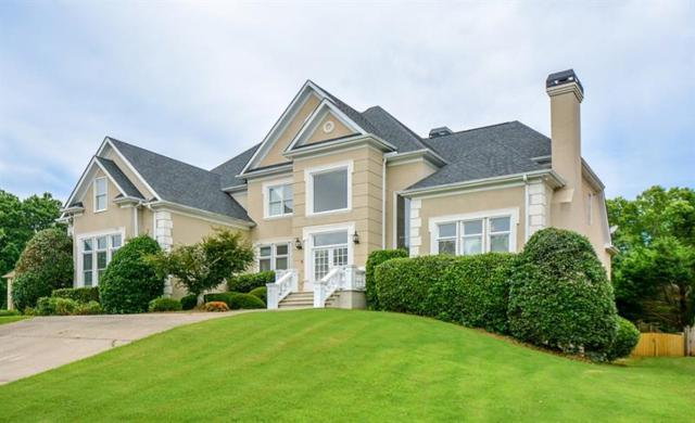 12120 Meadows Lane, Alpharetta, GA 30005 (MLS #6019824) :: North Atlanta Home Team