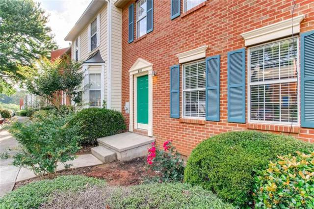 6444 Wedgeview Drive #6444, Tucker, GA 30084 (MLS #6019857) :: RE/MAX Paramount Properties