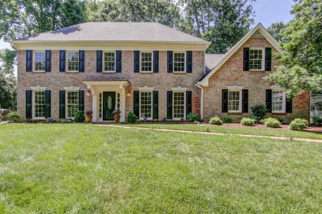 4620 Karls Gate Drive, Marietta, GA 30068 (MLS #6019918) :: North Atlanta Home Team