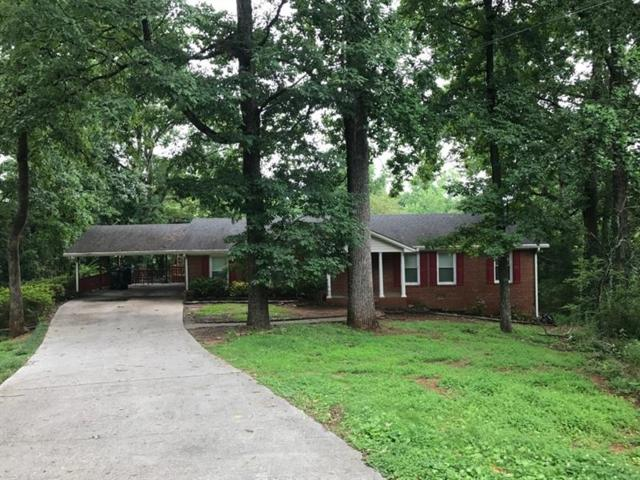 6000 Robin Hood Lane, Norcross, GA 30093 (MLS #6019930) :: RE/MAX Paramount Properties