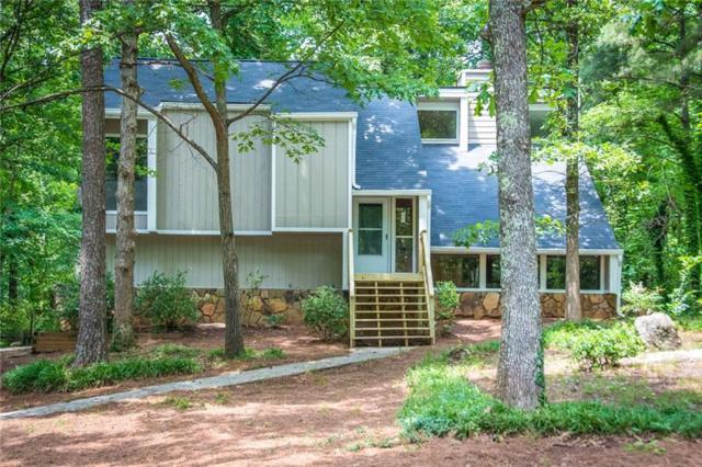 1951 Kinridge Road, Marietta, GA 30062 (MLS #6019963) :: RE/MAX Paramount Properties