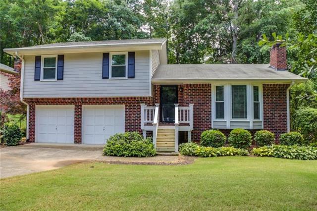190 Windflower Trace, Roswell, GA 30075 (MLS #6019985) :: North Atlanta Home Team